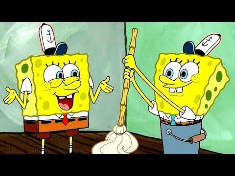 🔴 SpongeBob SquarePants Full Episodes Live 24/7 - Spongebob Squarepants full episodes season 10