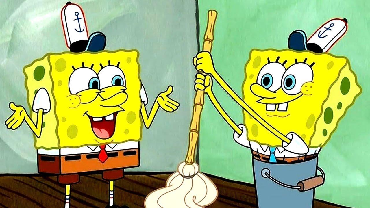 #spongebobsquarepantslive #spongeboblive24/7  part 32