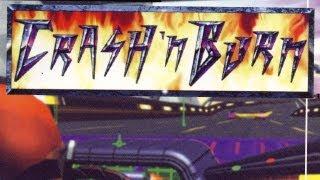 Classic Game Room - CRASH