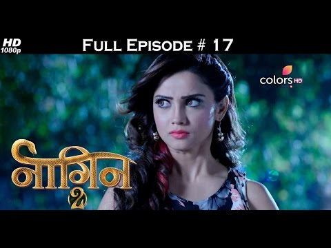 Naagin 2 - 3rd December 2016 - नागिन 2 - Full Episode thumbnail