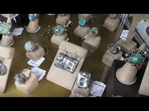 💎Международная ювелирная выставка Junwex💎 Лучшие украшения