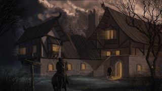 Fantasy Inn Music - Black Horse's Inn