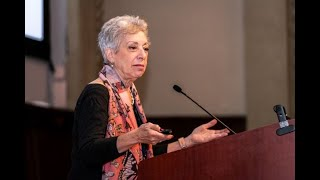 Linda S. Birnbaum, PhD, DABT, ATS: How the exposome came to be, where it is, and where it is going