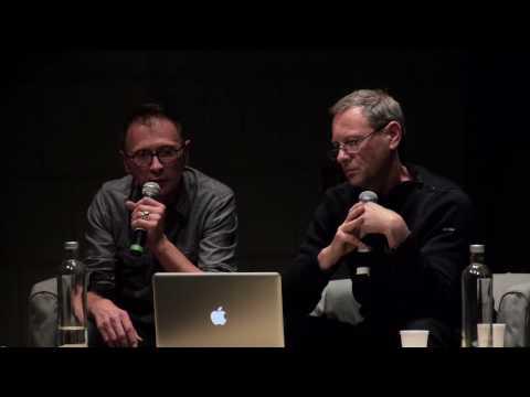 4. Conversation avec Stéphane Aubier et Vincent Patar