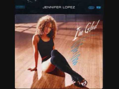 Jennifer Lopez - I`m glad