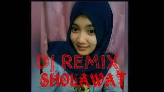 Download lagu SHOLAWAT DJ REMIX PALING ENAK SEDUNIA MP3