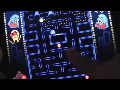 Pac Man For IPad App Review