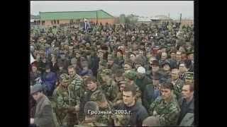 Ахмат Кадыров. Последний парад победителя