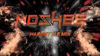 moshee 30min mix ) 신나는 클럽음악 Hardstyle Mix 2019 빡센 하드스타일의 세계로