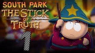 south park the stick of true | épisode | Je vous emmerde et je rentre à ma maison