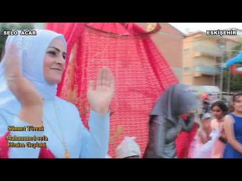 Bu Halayı Sadece Bayanlar Renk Kattı  Muhammed Sefa   Efraim Geylani 2020