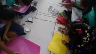 Matki drawing competition