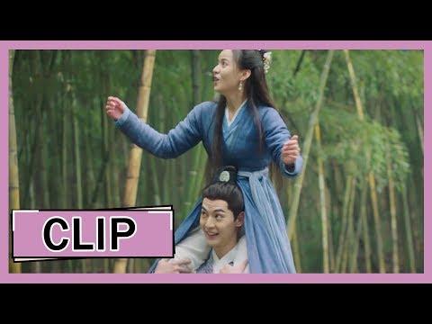【惹不起的殿下大人 To Get Her】EP16 Clip 真熠的生活恋爱真人秀完整版,夫妻觅食不容易
