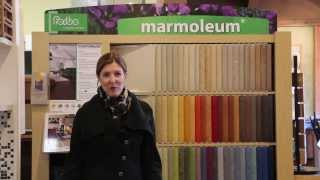Marmoleum Introduction