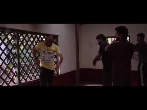 Premam Comedy   Dance Master Dolly D cruz