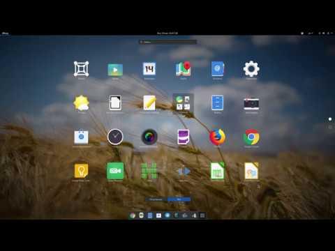 Fedora 30 - первые впечатления от новинки