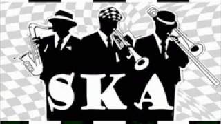 Dynamo Ska - If the kids are united (ska cover)