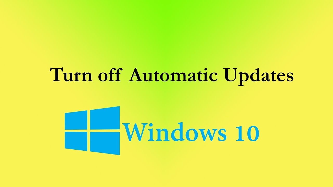 windows 10 how to stop automatic sign in