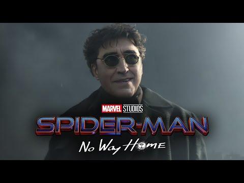 РЕАКЦИЯ на ТИЗЕР трейлер Человек-Паук: Нет Пути Домой | Spider-Man: No Way Home