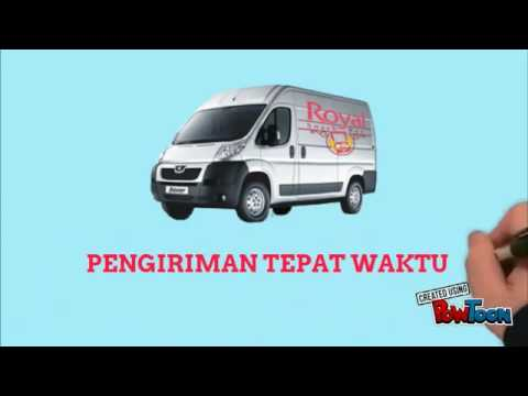 Snack Box Delivery Jakarta Timur | 081290432012