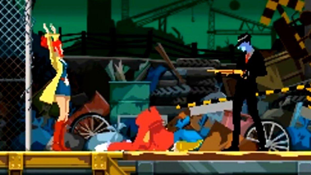 Ghost Trick: Phantom Detective (DS) Playthrough – NintendoComplete