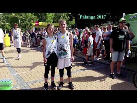 Danguolė Pupkevičiūtė - Sprite Cup Lithuania Open 2017