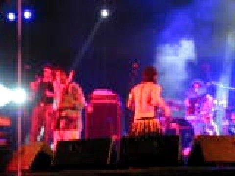 Elbicho Carboneras (16/08/08) Condena