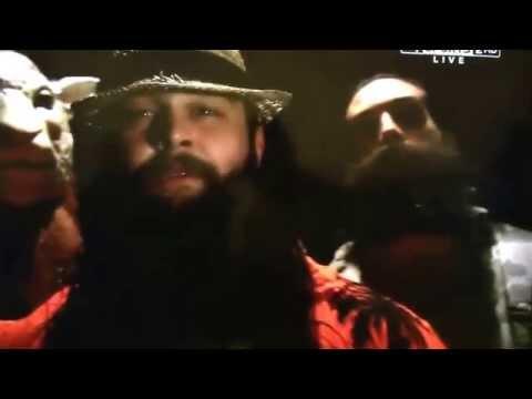 Bray Wyatt cuts epic promo on John Cena
