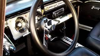 1964 Plymouth Barracuda 273