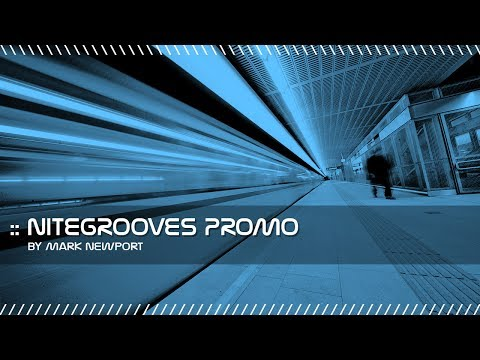 Deep House, Tech House, Progressive House Mix | nitegrooves Promo 2016