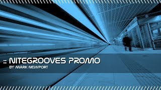 Deep House & Progressive Mix - nitegrooves 2015