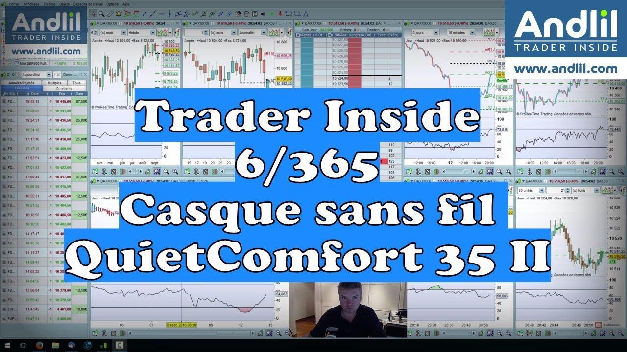 Test Du Casque Sans Fil Bose Quietcomfort 35 Ii Le Casque Parfait