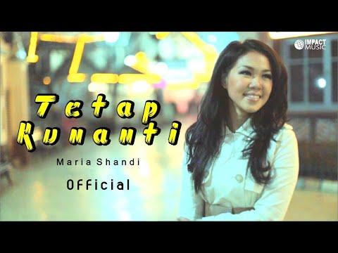 Maria Shandi - Tetap kunanti