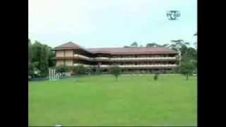 Video Profil SMK TELEKOMUNIKASI TUNAS HARAPAN 1