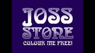 Joss Stone Mr. Wankerman