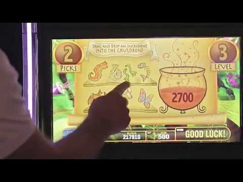 How Slot Machines Use Psychology and Design to Keep You Coming Back - VideosScience