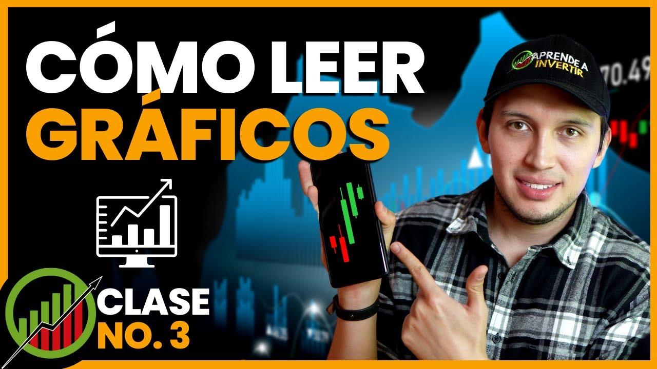 Download 📈Tipos de Gráficos y cómo leerlos  - [Curso Completo de Trading y Forex: Clase No. 3]