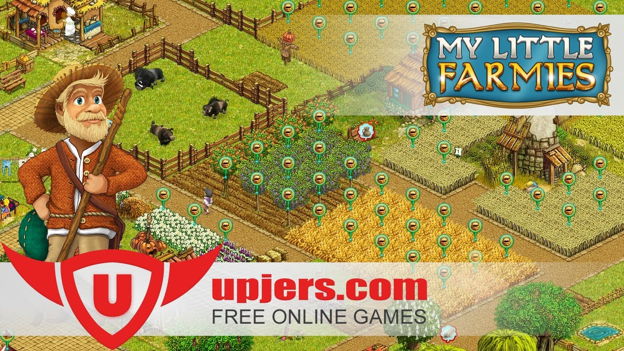 Www.My Little Farmies.De