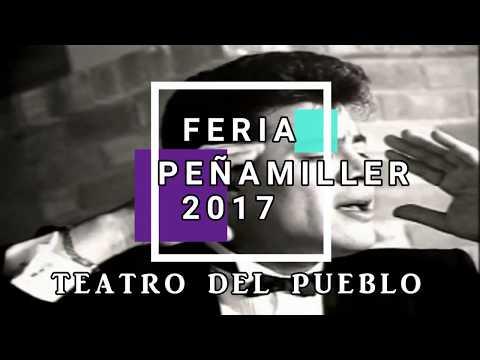 LUNES 14 LIBERACION FERIA PEÑAMILLER 2017