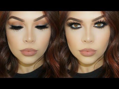 Tutorial de Maquillaje Facil al Estilo de Kim Kardashian usando sus Nuevos Productos!