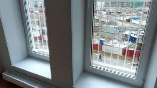 ЖК Лондон 9/3 - 3-х комнатная квартира с отделкой.(, 2017-04-02T16:24:33.000Z)