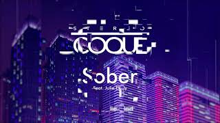 Stereo Coque Feat. Julie Elody - Sober (Official Audio)