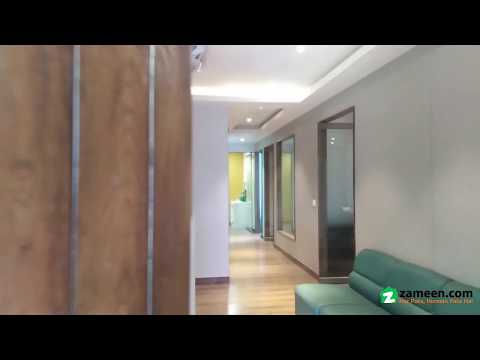 1.9 MARLA OFFICE FOR RENT IN PHASE 8 DHA KARACHI