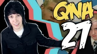 DESTERY FAKES HIS ORGASMS! [Capndesdes Q+A #27!]