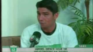 Jardel em Entrevista ao Jangadeiro Esporte Clube