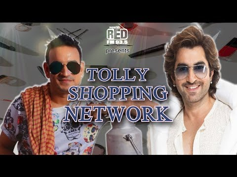 TOLLY SHOPPING NETWORK | Ep 12 | featuring JEET and RJ Praveen.