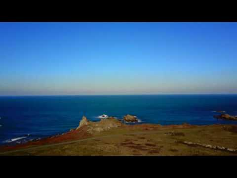 Alderney Jan 2017 part 1