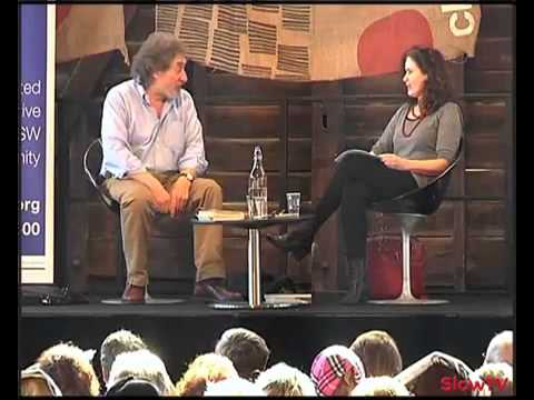 Howard Jacobson on Comedy and The Finkler Question