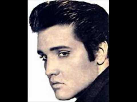 Elvis Presley-Judy