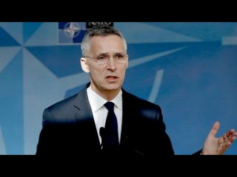 NATO leaders want Trump's endorsement of Article 5